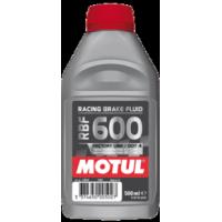MOTUL RBF 600 Factory Line 500мл.