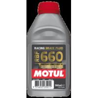 MOTUL RBF 660 Factory Line 500мл.