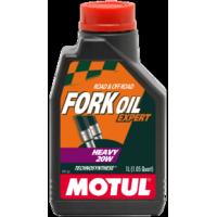 MOTUL Fork Oil Expert heavy 20W 1 л.
