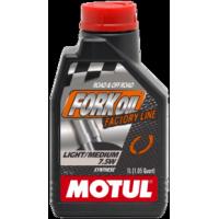 MOTUL Fork Oil light / medium Factory Line 7,5W 1 л.