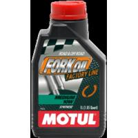 MOTUL Fork Oil medium Factory Line 10W 1 л.