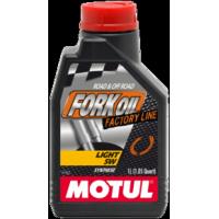 MOTUL Fork Oil light Factory Line 5W 1 л.