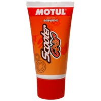 MOTUL Scooter Gear 80W-90 150мл.