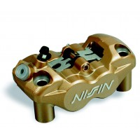 Тормозная скоба (суппорт) Nissin N4RC108G
