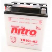 Nitro YB10L-A2