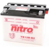 Nitro YB12B-B2