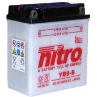 Nitro YB9-B