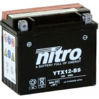 Nitro YTX12-BS