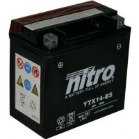Nitro YTX14-BS